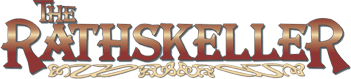 The Rathskeller Logo